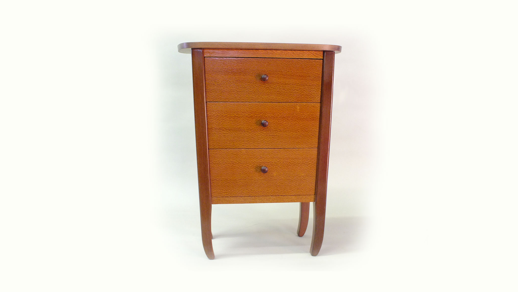 Handcrafted wood furniture by c stuart welch