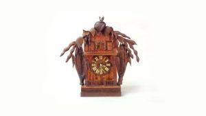 Handcrafted Cuckoo Clock