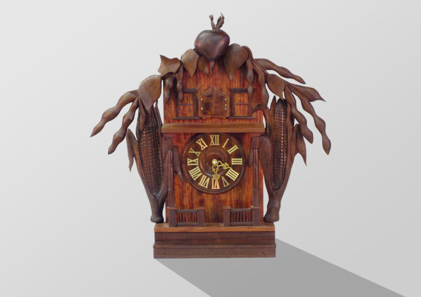 Unique Handcrafted Woodwork & Design